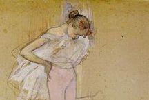 Toulouse-Lautrec, Henri (1864-1901)