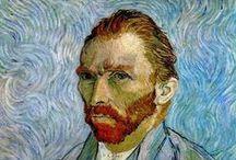 van Gogh, Vincent   (1853-1890)
