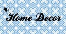 Home Decor ★ / Something new & good idea , about Home Decoration by Our Oak leaf Design ★