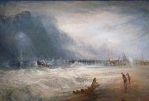 Turner, J. M. W. (1775-1851)