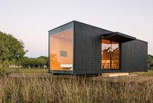 Container / Container huis