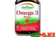 Integratori Jamieson / Gli #integratori #Jamieson comprendono prodotti a base di #vitamine #minerali grassi #omega-3 sostanze naturali per le #articolazioni come #glucosamina e #condroitina e molto altro.