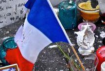 13/11/15 / attentats de paris du 13/11/15