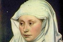 Campin, Robert  ( ? - 1444)