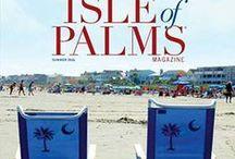 Destination IOP / Locations around Isle of Palms
