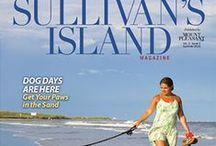 Destination SI / Locations around Sullivan's Island
