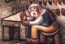 Makowski, Tadeusz (1882 - 1932)