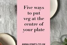 HEALTHY EATING | Vegetarian, Vegan, Clean Eating