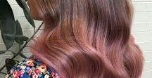 Rose hair don't care