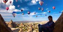 Adventure Inspiration / Stunning Photos of adventure