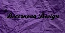 Decornova Design / Here is our product from Decornova Desgin,enjoy it !