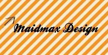 Maidmax Design / Here is our product from Maidmax Design,enjoy it !