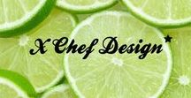 X Chef Design / Here is our product from X Chef Design,enjoy it !