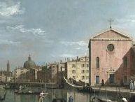 """Rococò / Opere attinenti al periodo artistico chiamato """"Rococò"""""""