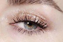 S/S Makeup / Summer & Spring Makeup Inspiration.