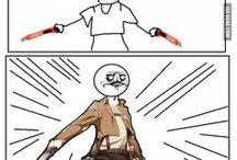 Bhitov - Nerd Humor - Anime / Nerdy anime-related humor