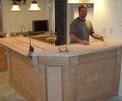 Home Bar Ideas / Cool home bar ideas including bar decor, to bar glassware, DIY bar projects and more. All the best bar accessories you need to decorate and stock your home bar or man cave.
