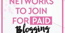 BLOGGING TIPS | Social Media, SEO / A collection of useful articles on blogging and social media marketing.