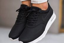 TRAINERS | Nike Airmax, Sneakers, Adidas