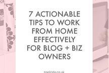 FREELANCING | Business, Small Businesses, Start Ups, Productivity