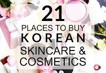 K-BEAUTY | Korean Beauty Products & Tips, K-Skincare, Korean Skincare / Korean Makeup & Skincare, Techniques, Routines & Products
