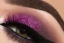 EYE MAKEUP | Eyeshadow Looks & Tutorials