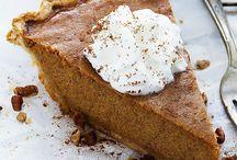 AUTUMN FOOD & DRINK | Halloween Food Ideas, Pumpkin Recipies