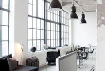 OFFICE / WORKSPACE | Desks, Study, Office Space