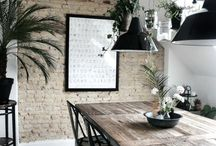DINING | Dining Room Inspiration, Dining Table