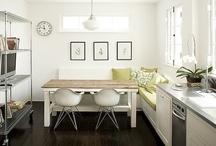 Kitchen Reno Ideas.