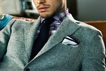 Stylin / men's fashions i'm vibing on.