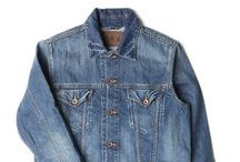 Jackets - Online Store / New product added to our online store...