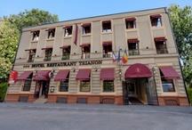 Hoteluri  3 Stele  Centru Bucuresti
