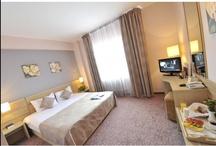 Hoteluri 4 stele | Centru Bucuresti