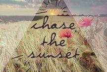 Sunshine ☀