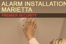 Alarm Installation / by Premier Security
