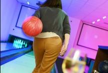 LED's Go Showbowling / Voor het altijd leuke en gezellige spelletje bowlen komt u naar het gloednieuwe bowlingcentrum van Mölke. De moderne witte banen en de LED verlichting geven het geheel een bijzondere uitstraling. www.bowleninoverijssel.nl