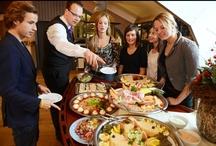 Partycentrum / Vier uw feestje, familiedag of gezellig met de collega's een personeelsfeest of dagje weg naar Partycentrum Mölke