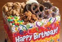 Birthday Gifts that melt in your mouth!