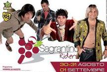 #Sagrantino Riders 2013 / www.sagrantinoriders.it Dal 30 agosto al 1 sett 2013 a #Montefalco in #Umbria, molto di più di un semplice motoraduno!!