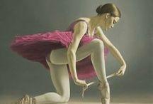 dance wallpaper / exotic dance wallpaper