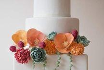 Wedding Cake / Cake