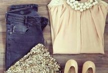 Fashion / Outfit inspiration