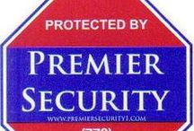Premier Security Inc. / by Premier Security