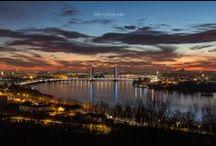 Bordeaux, ma ville / J'aime ma ville alors je la fais découvrir...