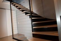 Déco - Spécial Escaliers