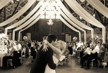 Wedding- dekoration, place & cake