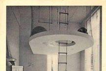 Interiorism / Ideas for inner spaces design