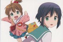 -->Anime<--