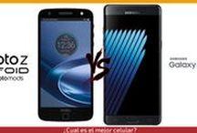 Comparar Celulares - ¿Cual es mejor? / Comparar celulares nunca fue tan fácil! Usa nuestro comparador de celulares y listo. http://www.tugadgetshop.com/celulares/comparar.html